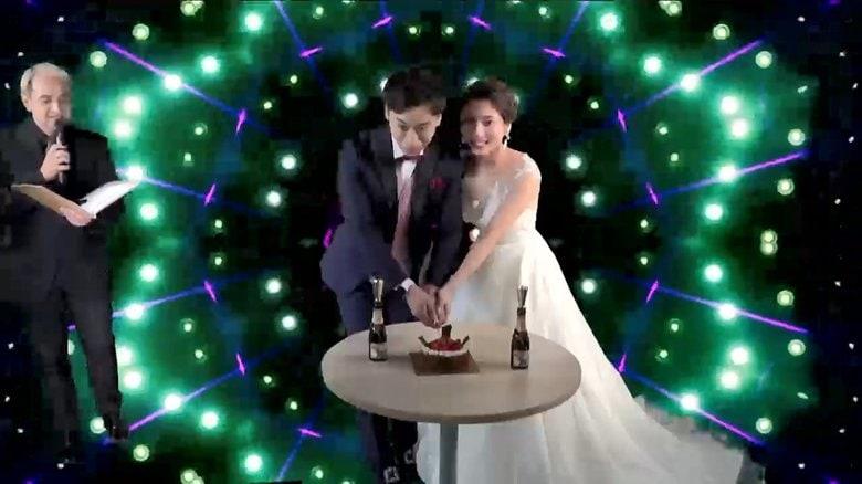 新たなカタチ「オンライン結婚式」の可能性 withコロナ社会のヒント<br />