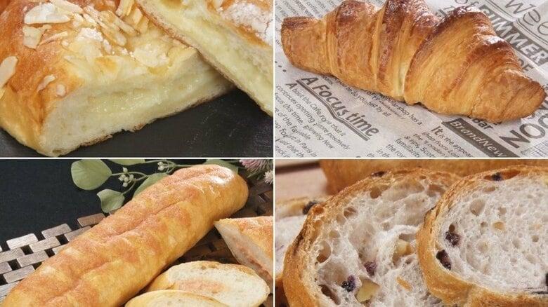50年以上ずっと試行錯誤…一流ホテルのパン職人が定年機に始めたベーカリー「80歳で作るパンに期待」