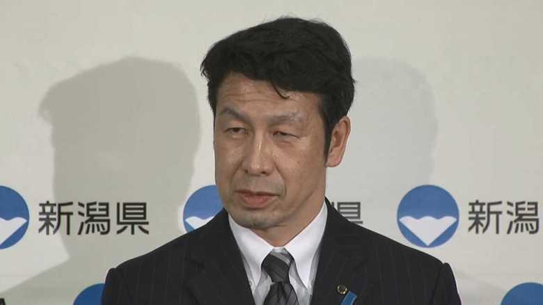 米山新潟県知事の支援者を独自取材!涙の会見の前に何が?