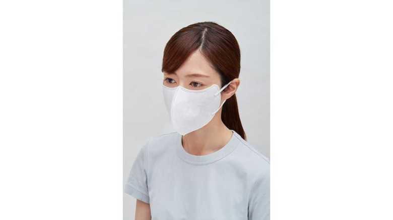 「美肌マスク」で狙う新市場 社内アイデア結集が生む画期的商品と新ビジネス!