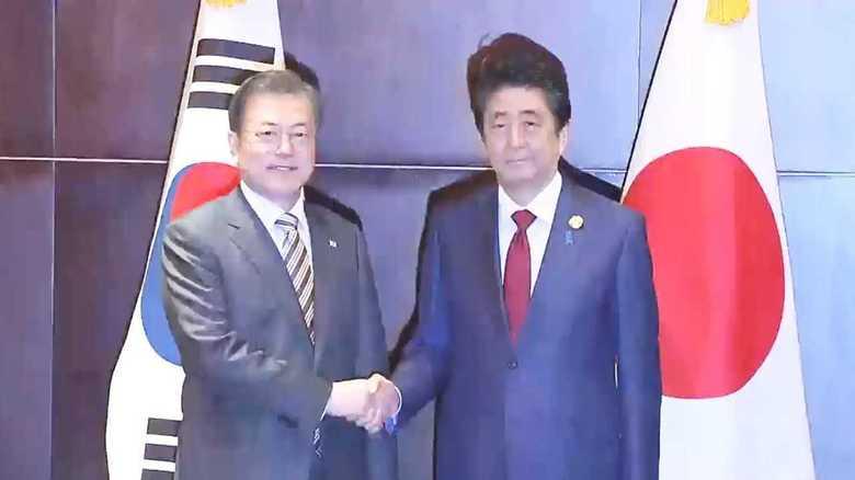 【2020年予想】日韓関係は今年も「地雷原」