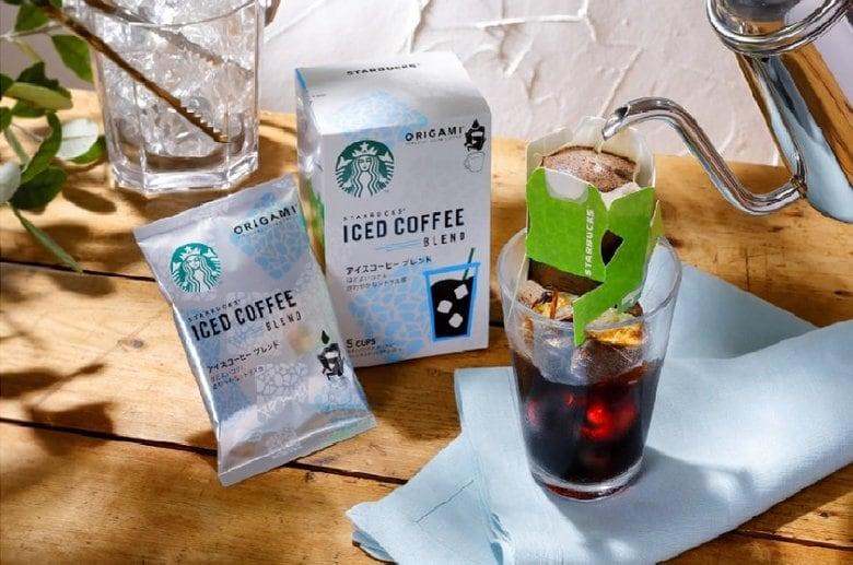 リモートワークのお供は「急冷式」アイスコーヒー。ネスレとスターバックスが目指す「新しい日常」のスタイル