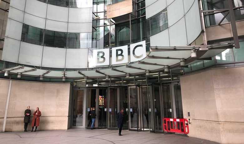 受信料を「叩きのめす」 英ジョンソン政権 BBCへの強硬姿勢