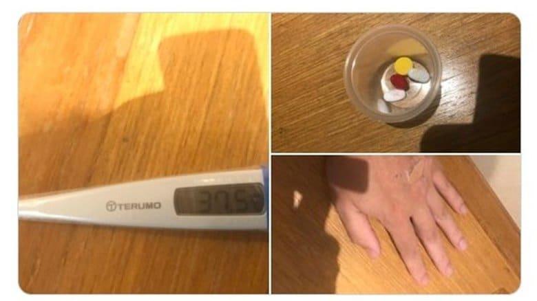 「咳は風邪より楽」…海外闘病中の日本人が語ったコロナ自覚の難しさ
