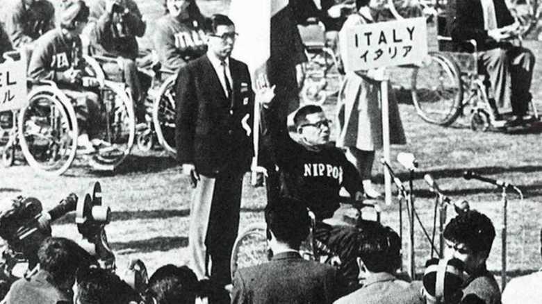 「日本のパラリンピックを創ったチェンジメーカー」(前編)
