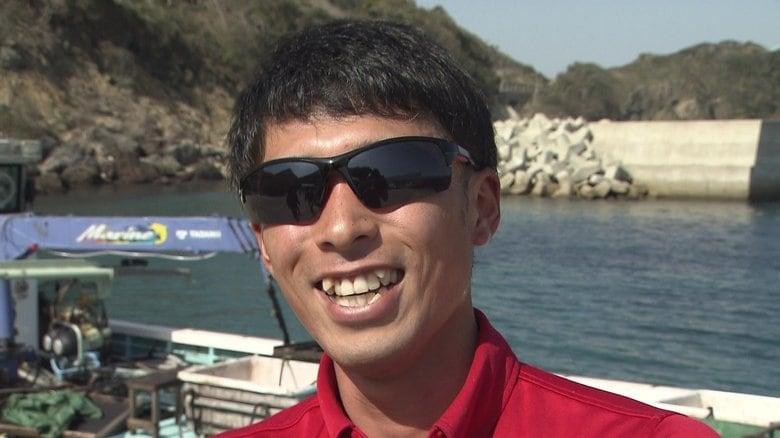 異色の漁師YouTuber ラップで漁業と地元の魅力を発信「担い手が増えてくれれば」【長崎発】