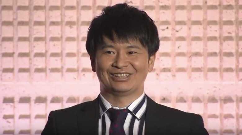 【斎藤茂太賞】オードリー若林「先生」と呼ばないで!