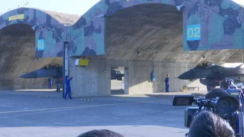 台湾国防部が航空戦力を強化