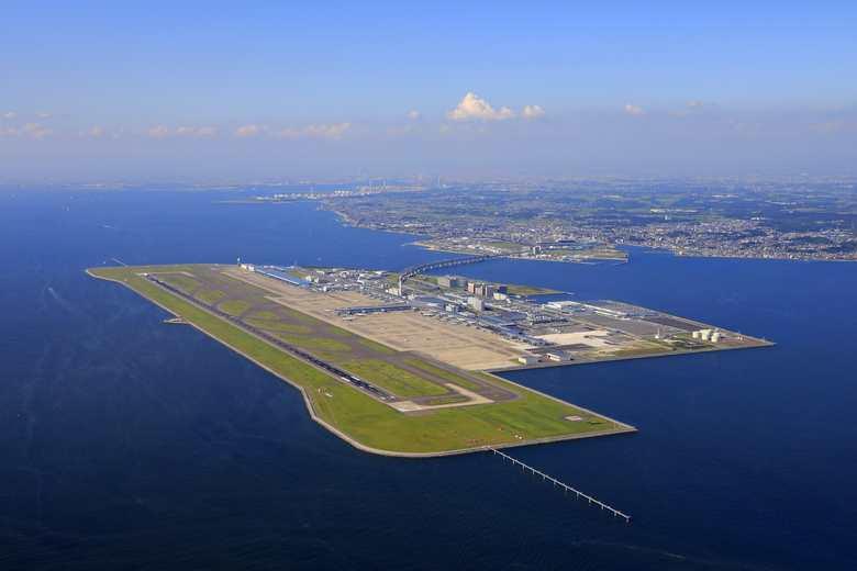 中部国際空港 2020年10月の空港運用実績を発表