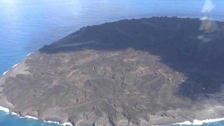 西之島噴火で領海が拡大すると  「警備区域も拡大する」という事実