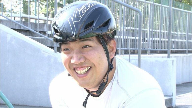 車いす陸上・佐藤友祈が見せる東京パラへの絶対的な自信「2種目で必ず金メダル獲得」