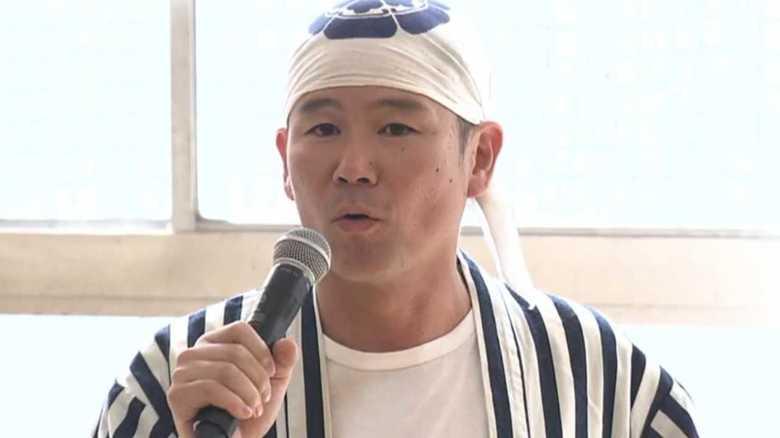 ガレッジセール川田さん休養発表…肺動脈に血栓できて体調不良訴え
