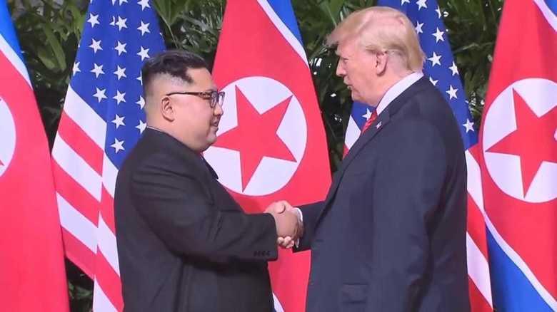 朝鮮戦争「終戦宣言」の可能性も…完全な非核化は考え難い