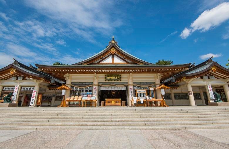 """初詣を年末に済ませる「幸先詣」!?  密回避で呼びかける広島の神社に聞いた""""ご利益"""""""