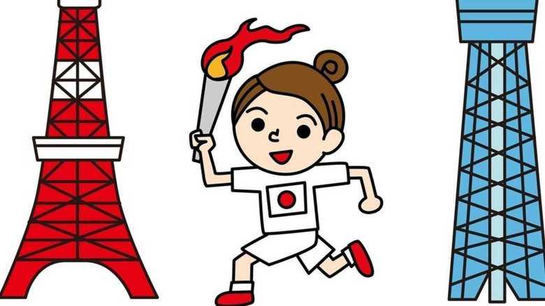 私もなれる!?2020年東京五輪の聖火ランナー