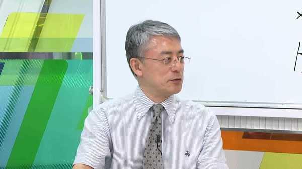 解説 風間 委員 晋