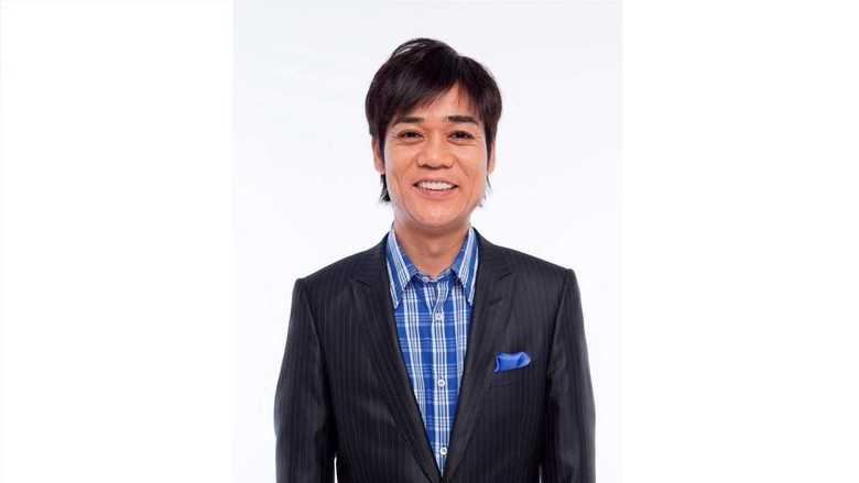 ネプチューン名倉潤さん うつ病のため休養を発表