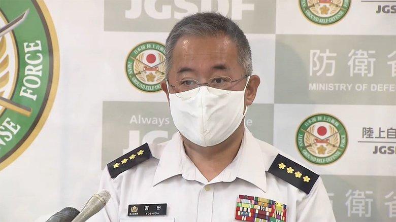 陸自大津駐屯地でクラスター 隊員135人が新型コロナ感染