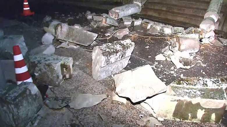 気象庁が注意を呼びかけた「続発地震」 島根県は地震の続発地域なのか?