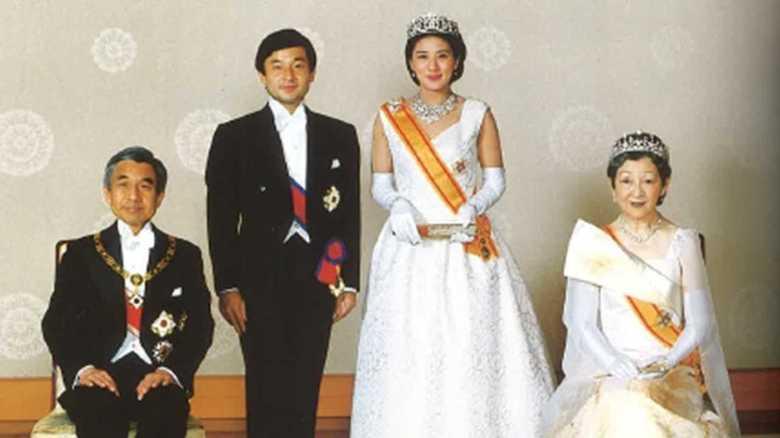 「実は皇室のティアラは・・・・」明治20年から受け継がれる輝きの歴史を振り返る