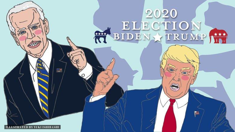 トランプ大統領「激戦州」で猛追 選挙当日夜に勝手に勝利宣言も!?