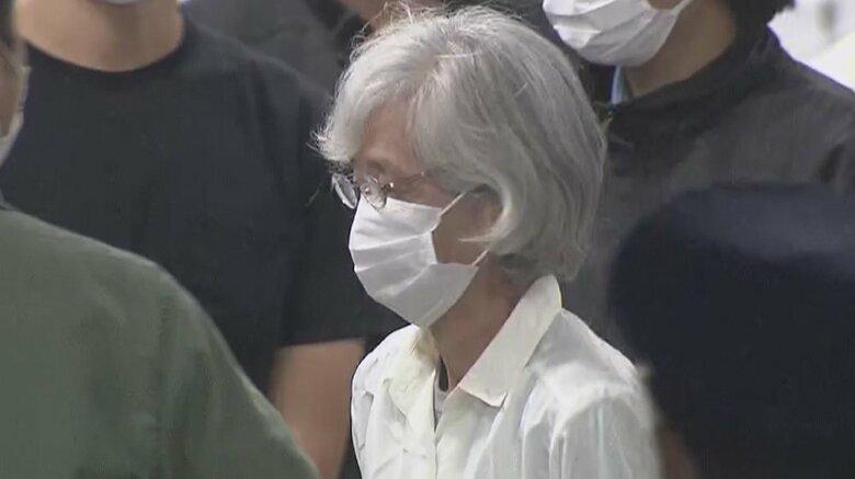 息子の殺人未遂容疑に続き…「同居の妹を殺してしまった」74歳妹の首絞め77歳姉を逮捕
