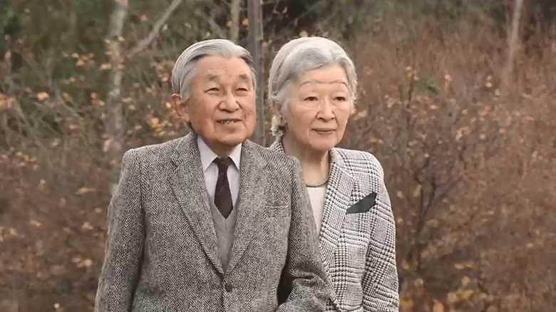 """天皇陛下85歳の誕生日を前に…川島前侍従長が語った""""象徴""""の意味合い"""