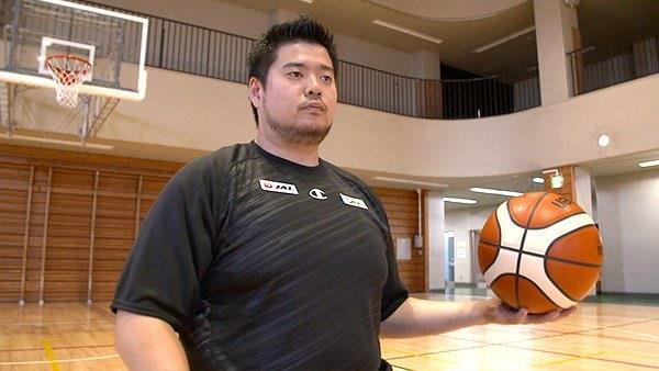 車いすバスケ・香西宏昭が競技人生を支える恩師と目指す4度目のパラリンピック