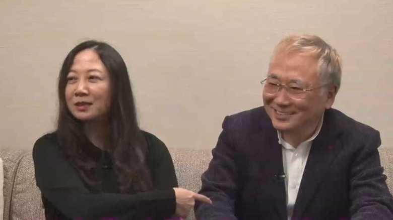 """「全身がん」公表の高須院長が""""保証のない""""治療を選んだ覚悟と事実婚を選んだワケ"""