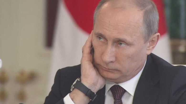 プーチンの狙いは返還後の北方領土でのロシア軍の駐留