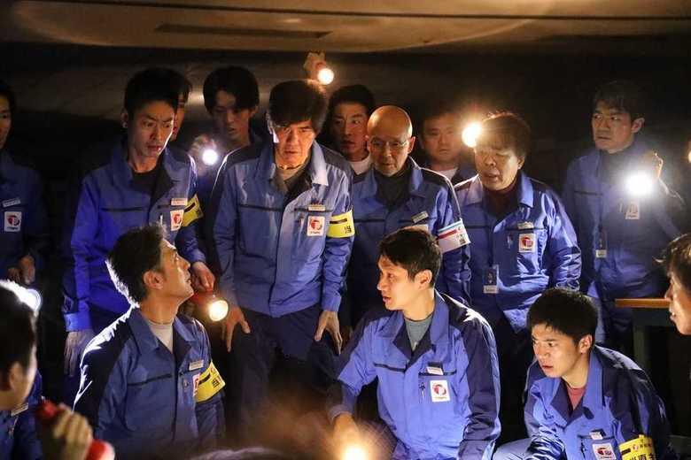 男たちはなぜ危険な原子炉建屋に突っ込んでいったのか 東日本大震災9年で考えた日本人の土壇場の底力と信念