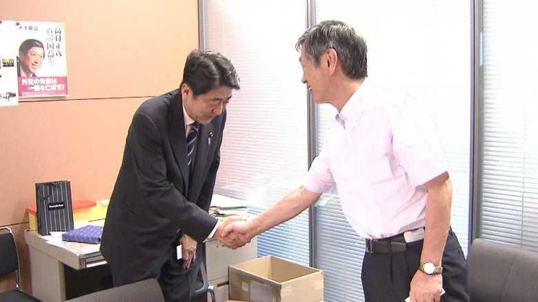 『安倍ちゃん、高村首相の下で閣僚やれよ』安倍政権は日本を取り戻したのか【前編】