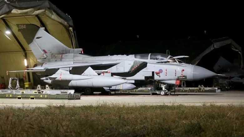 シリア攻撃:空自検討中のステルス・ミサイルは露新鋭防空システムに通用したのか