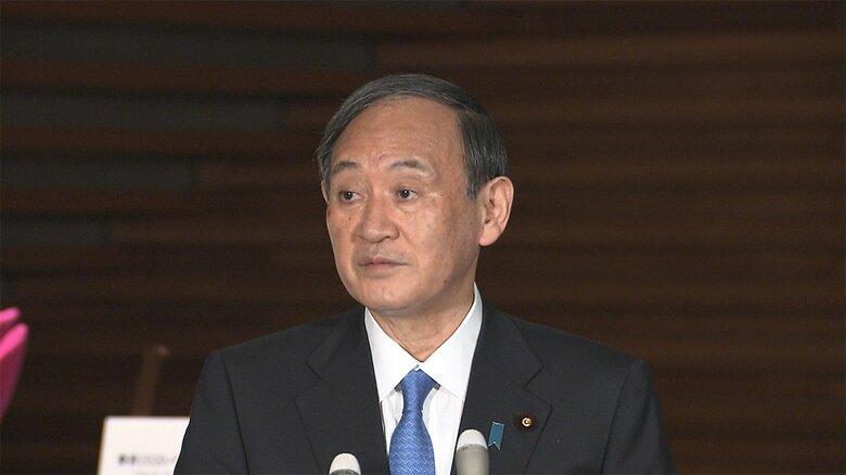 【独自】「まん延防止」東京に加え京都・沖縄も適用へ 政府が最終調整