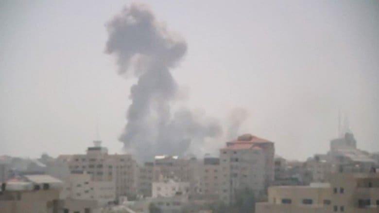 【解説】イスラエル・パレスチナ紛争 メディアが伝えない4つの事実