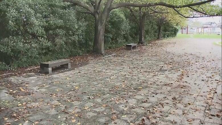 「金持ってねえか?」さいたま市の公園で短時間に男女が襲われる強盗 刃物を持った男は現在も逃走中