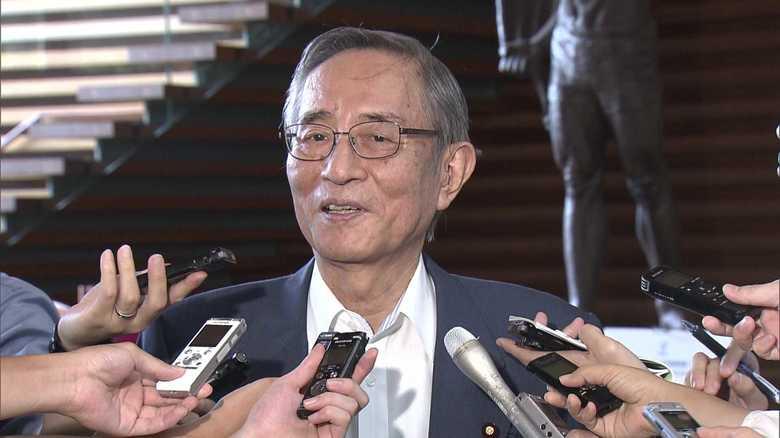 「このやり方では事態は改善しない可能性がある」細田派会長が政府のコロナ対策に苦言