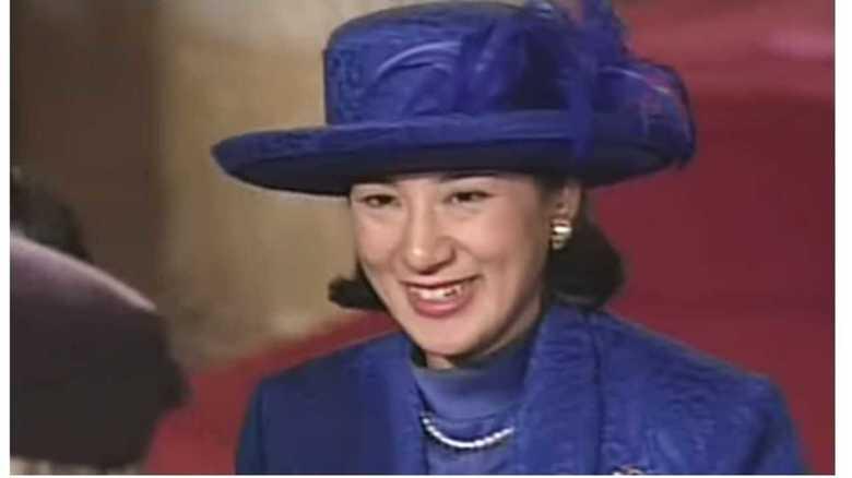 皇后雅子さま 華麗なファッション