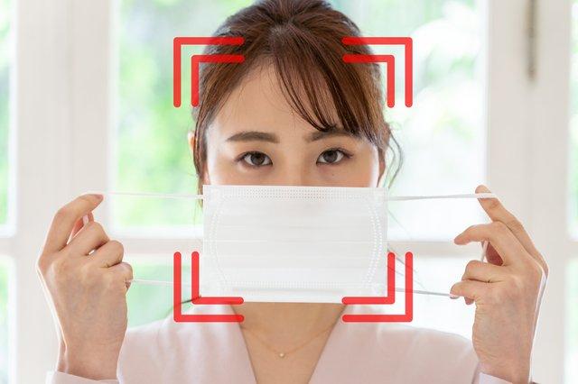 """マスク着用でも精度99%以上の""""顔認証""""を開発…どうやって判断している?富士通に聞いた"""
