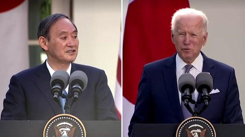 【解説】日本人は対中長期戦を覚悟すべしー日米首脳会談を受けてー